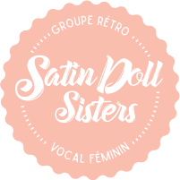 Boutique Satin Doll Sisters